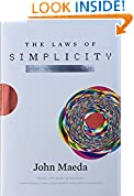#8: The Laws of Simplicity (Simplicity: Design, Technology, Business, Life)