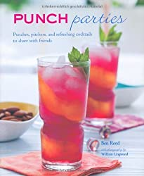 Punch Parties by Ben Reed (2012-03-01)