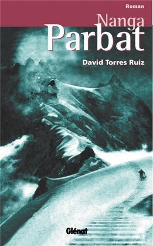 Nanga Parbat par David Torres Ruiz