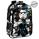 Star Wars Mochila Off Beat 42cm