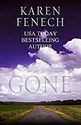 GONE (English Edition)