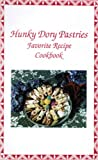 Hunky Dory Pastries Favorite Recipe Cookbook