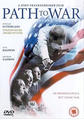 Path To War [2002] [DVD] by Michael Gambon