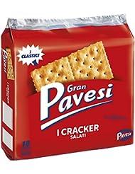 Gran Pavesi, Cracker Salati - 560 gr