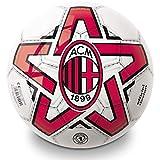 Mondo Pallone, Multicolore, MOD474, AC Milan, 3 - 8 anni