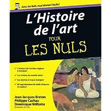 L'Histoire de l'art Pour les Nuls