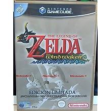 The Legend of Zelda: The Wind Waker (Edicion Limitada)