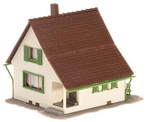 Faller 130204 - Casa de urbanización importado de Alemania