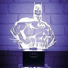 Batman Licht [Importación Alemana]