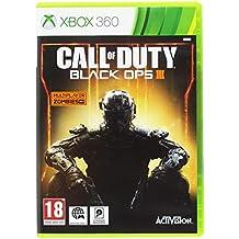 Activision Call of Duty®: Black Ops III Básico Xbox 360 Inglés vídeo - Juego (Xbox 360, FPS (Disparos en primera persona), Modo multijugador, M (Maduro), Soporte físico)