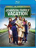 Johnson Family Vacation [Blu-ray] [Import italien]