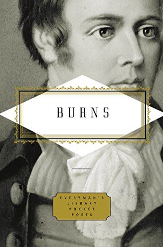 Burns: Poems (Everyman's Library Pocket Poets) por Robert Burns