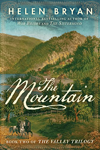 The Mountain (The Valley Trilogy Book 2) (English Edition)