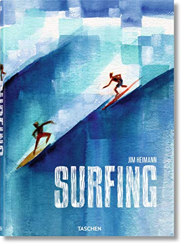 Surfing - Edición Bilingüe (Extra large) por Jim Heimann