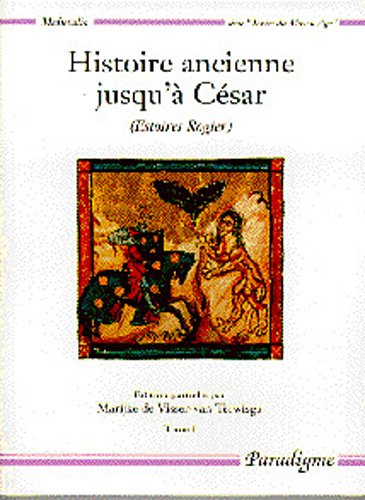 Histoire ancienne jusqu'à César, tome 1. Orléans