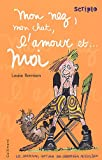 """Afficher """"Le Journal intime de Georgia Nicolson n° 1<br /> Mon nez, mon chat, l'amour et... moi"""""""