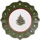 Villeroy & Boch Toy's Delight Fruehstuecksteller gruen 14-8585-2641