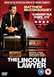 The Lincoln Lawyer [DVD]