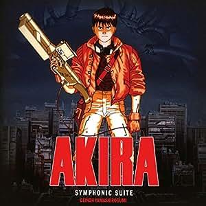 Akira Symphonic Suite (Original Motion Picture Soundtrack)