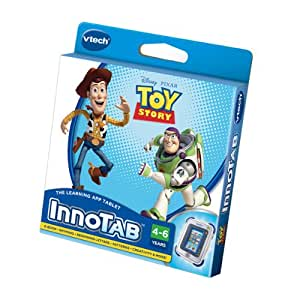 VTech InnoTab Software: Toy Story