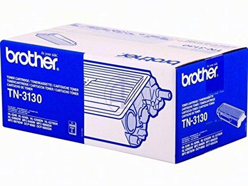Preisvergleich Produktbild Brother MFC-8860 DN (TN-3130) - original - Toner schwarz - 3.500 Seiten