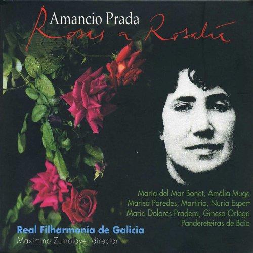... Rosas a Rosalía