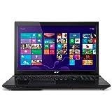 Acer Aspire V3-772G 17.3-inch Laptop (Intel Core i5 4200M 1.6GHz, 4GB RAM, 1TB HDD, DVDSM DL, LAN, WLAN, BT, Webcam, Nvidia Graphics, Windows 8.1)