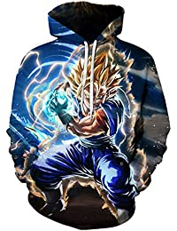 Sudadera de Dragon Ball