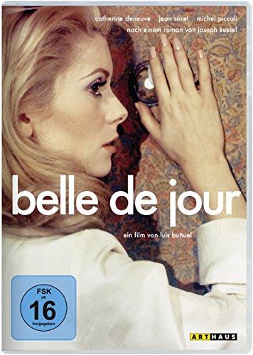 Bild von Belle de Jour