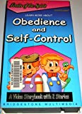 Learn More about Obedience and Self-Control [VHS] [Import USA]
