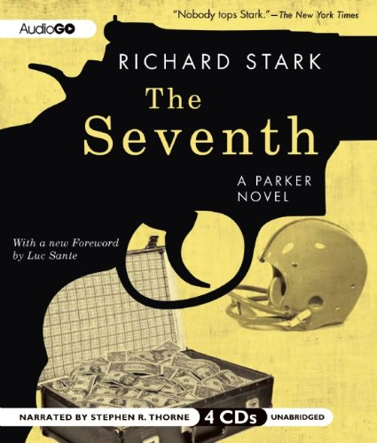 The Seventh Cover Image