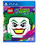 LEGO - DC Super-Villians - [PlayStation 4]