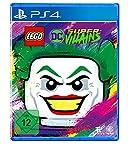 Image of LEGO - DC Super-Villians - [PlayStation 4]