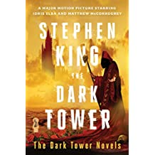 The Dark Tower Boxed Set (English Edition)