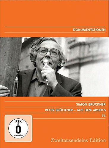 Peter Brückner - Aus dem Abseits Zweitausendeins Edition Dokumentationen 73