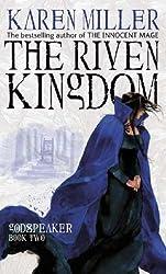 The Riven Kingdom: Godspeaker: Book Two by Karen Miller (2009-01-15)
