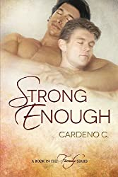 Strong Enough by C, Cardeno (2013) Paperback