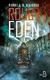 Rouge Eden (Broché)