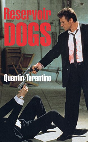 Reservoir Dogs: Screenplay (FF Classics)