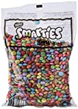 Nestlé SMARTIES Mini Smarties Mix In Chocolate Box, 500 g