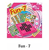 #9: ratna fun 7 with square brainvita