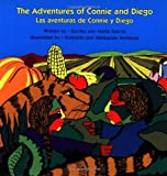 Image de The Adventures of Connie and Diego (Fifth World Tales)