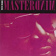 Mastermind [Edited] by Rick Ross