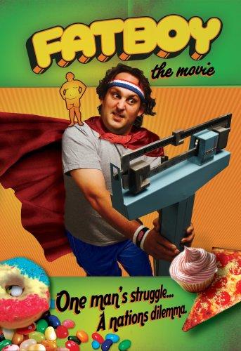 Preisvergleich Produktbild Fatboy: The Movie [DVD] [Region 1] [NTSC] [US Import]