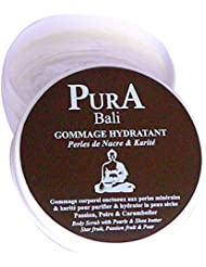 Pura Bali Gommage Hydratant aux Coquillages/Karité 250 g