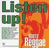 Listen Up ! - Roots Reggae [Vinilo]