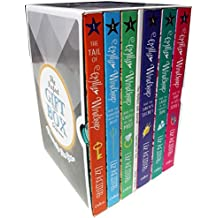 Emily Windsnap series 6 books collection gift wrapped box set