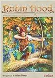 Robin Hood (Robin De Los Bosques, Versión De Allan Dwan) [DVD]