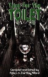 Tales for the Toilet by Adam Millard (2012-11-05)