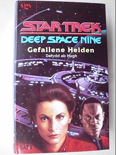 Star Trek, Deep Space Nine, Gefallene Helden
